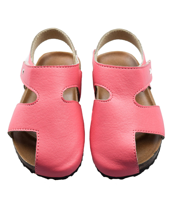 SCRUFFYDOG BUDDY Sandals Bubblegum