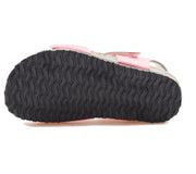 ScruffyDog Buddy Sandals Bubblegum Outsole