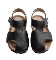 ScruffyDog Buddy Sandals Black Top