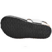 ScruffyDog Buddy Sandals Black Outsole