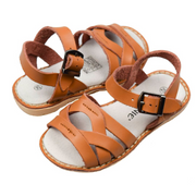 SKEANIE COAST SANDALS Tan