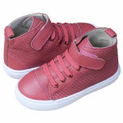 TIKITOT BROOKLYN Rose High Tops