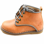 ANCHOR & FOX CANTERBURY BOOTS Ginger