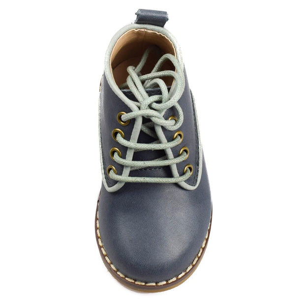 ANCHOR & FOX CANTERBURY BOOTS Navy