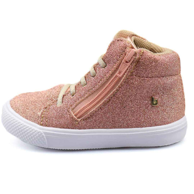 BIBI AGILITY COPPER High Tops