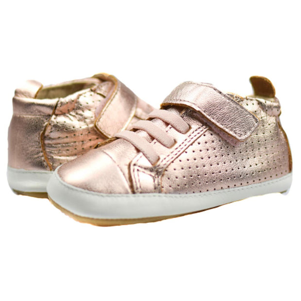 OLD SOLES Cheer Bambini Copper
