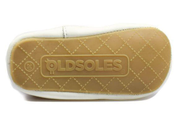 OLD SOLES Cheer Bambini Outsole