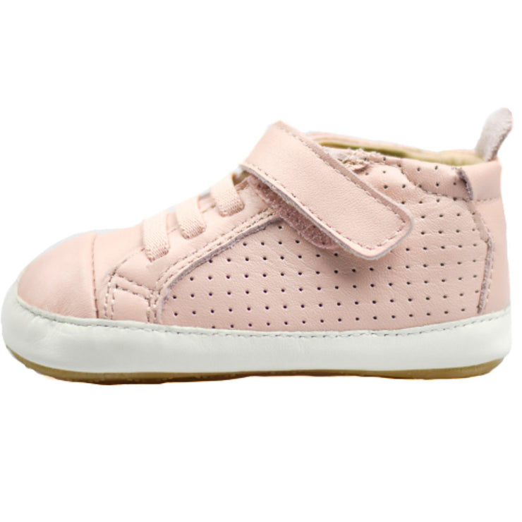 OLD SOLES CHEER BAMBINI Powder Pink
