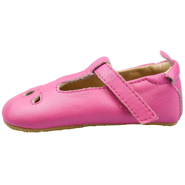 OLD SOLES CLASSIC T-Bars Fuschia