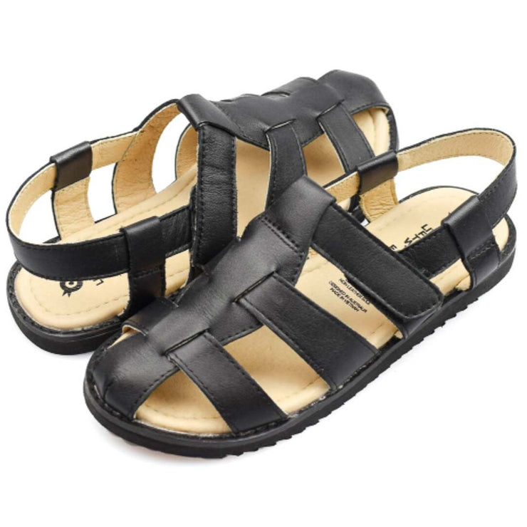 Old Soles Hashtag Sandals Black main photo