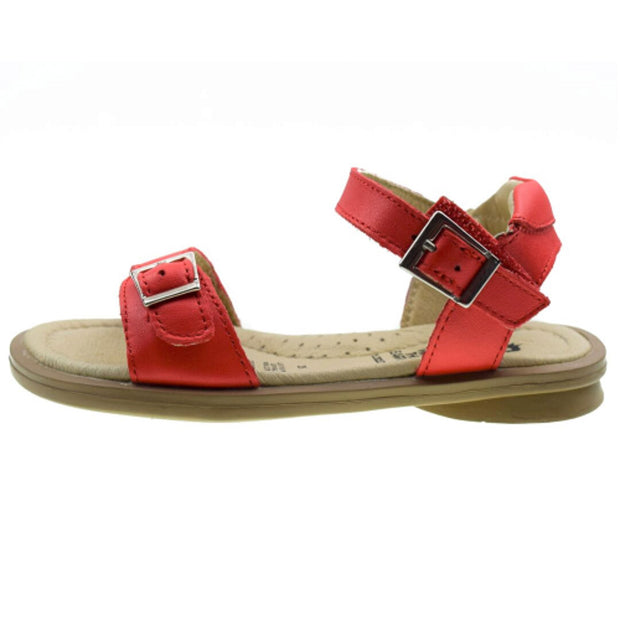 Old Soles Nevana Sandals for girls side view