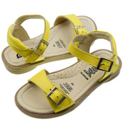 OLD SOLES NEVANA Sandal Sunflower