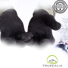 Truzealia Adults gloves New Zealand Made