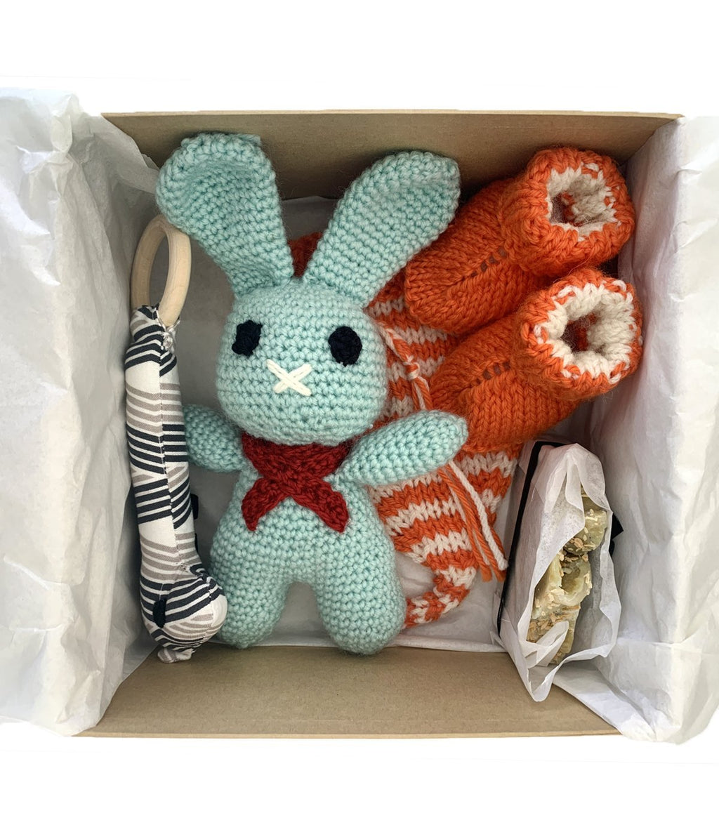 Baby Shower Gift Box – 1 - Truzealia