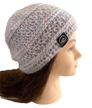 Load image into Gallery viewer, Crochet Beanie – Chunky Wool - Truzealia