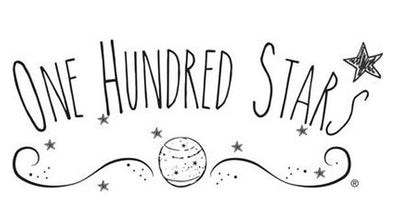 One Hundred Stars Logo