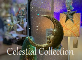 Celestial Collection - Christmas Decoration