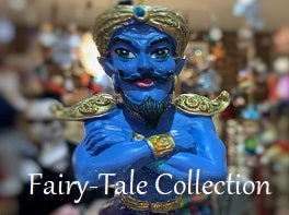 Fairly Tale Collection - Christmas Decoration