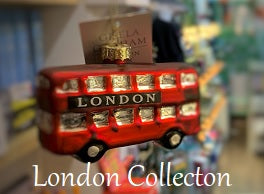 London Collection - Christmas Decoration