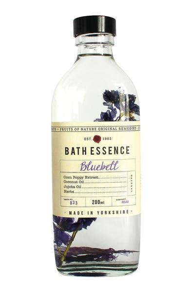 Bluebell Bath Essence by Fikkerts