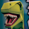 Build a T Rex Head