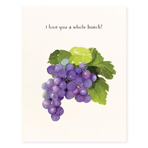 Grape Together - Occasion Card