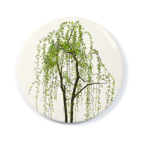 Willow Tree - Pocket Mirror