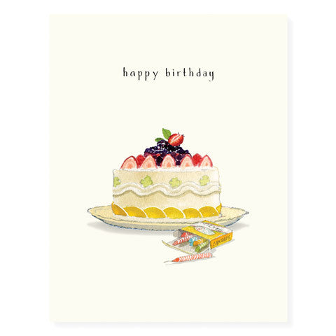 And Many More - Occasion Card
