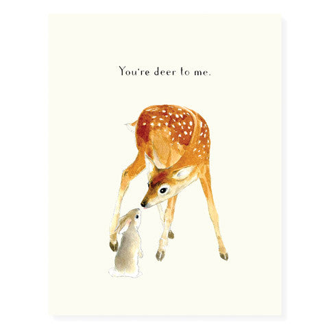 Very Dear - Occasion Card