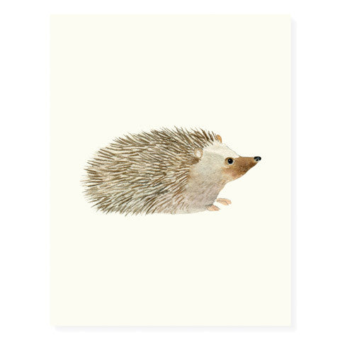 Hedgie - Occasion Card