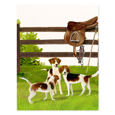 Beagle Country - Occasion Cards
