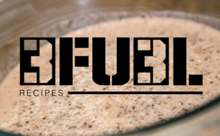 3FU3L Protein Pudding with Sarah Hendershot (Video)