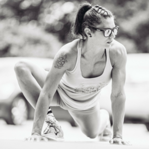 Team3F's Alyssa Christian - My 2nd year of CrossFit & What I've Learned