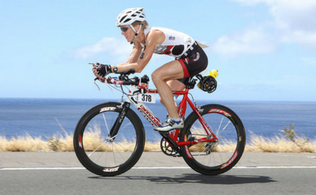 Susan Wallis - From CrossFit Games Athlete to Ironman Triathlete