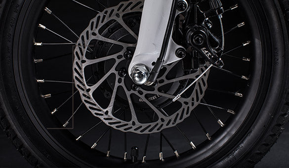 INNOVA ™  20*4.25  <br>ELECTRIC  BICYCLE TIRE