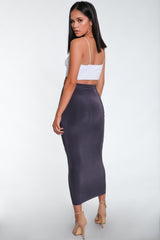 Chloe Midi Pencil Skirt