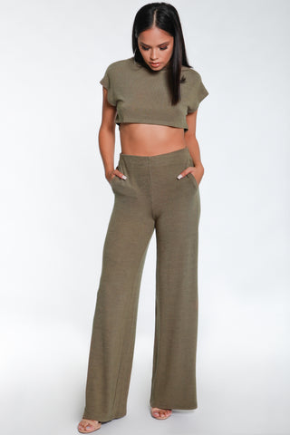 Eden 2-Piece Pant Set