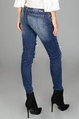 Kelly Denim Jeans