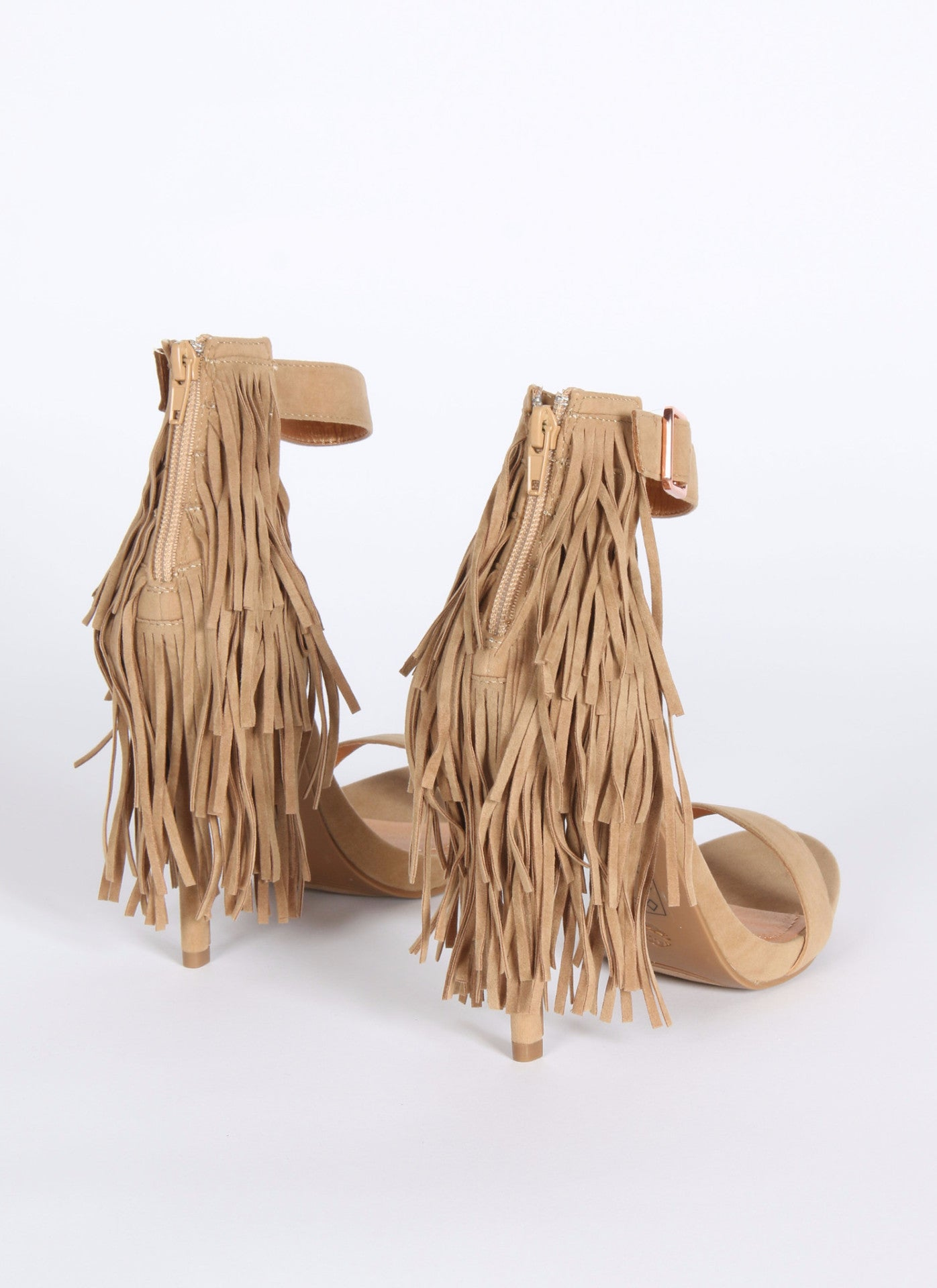 Fountain - Camel , Heel - Fashion Trend LA, Fashion Trend LA  - 2