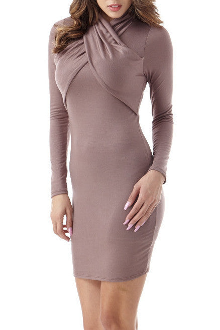 Front Detail Mini Small, Dresses/Rompers - Fashion Trend LA, Fashion Trend LA  - 1