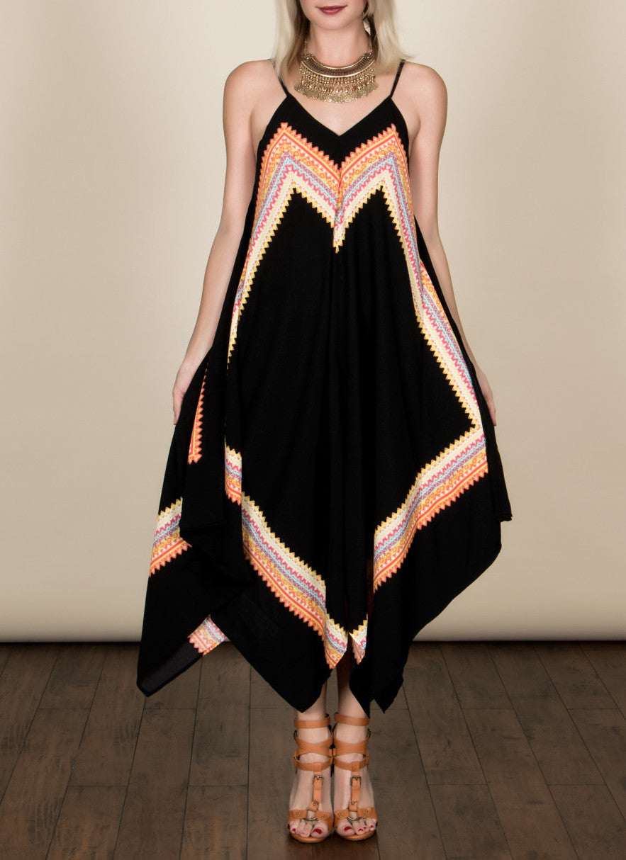 Bohemian Dream Dress , Dresses - Fashion Trend LA, Fashion Trend LA  - 3