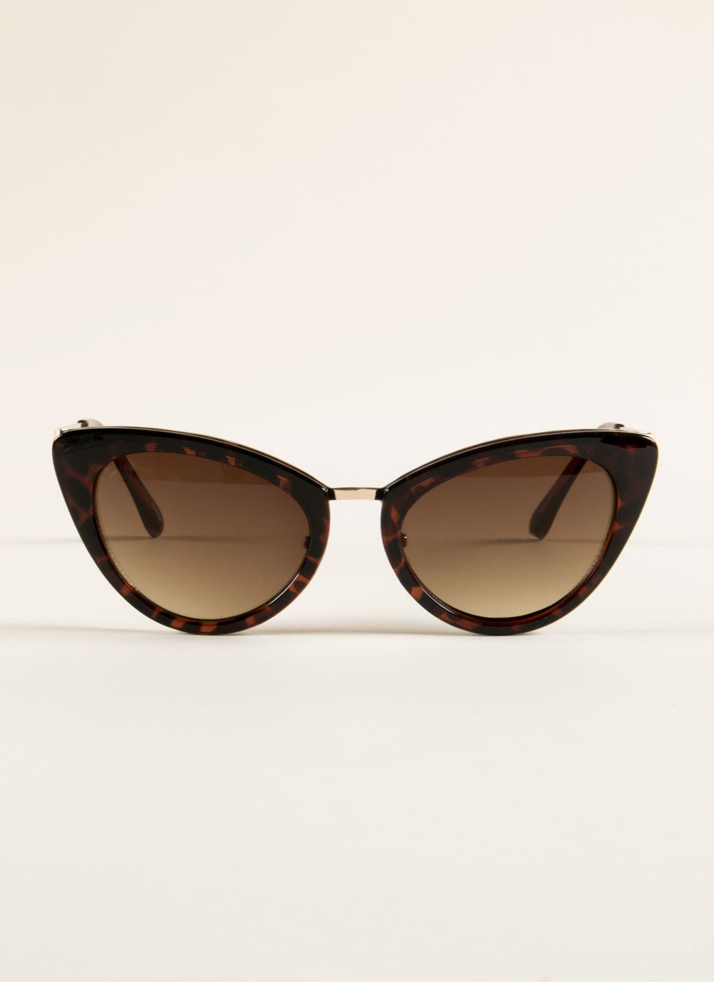 Hollywood Cat Eye Sunglasses , Accessories - Fashion Trend LA, Fashion Trend LA  - 2