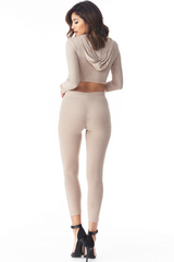 On The Go Hoodie Set , Two Piece Set - Fashion Trend LA, Fashion Trend LA  - 2