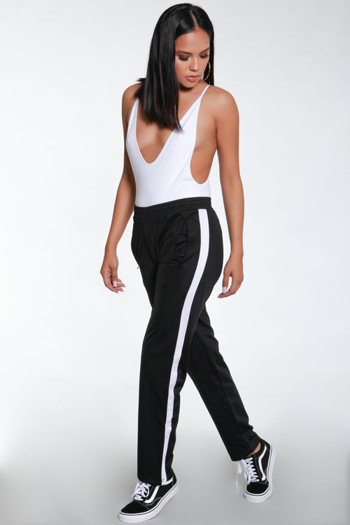 Sporty Spice Joggers