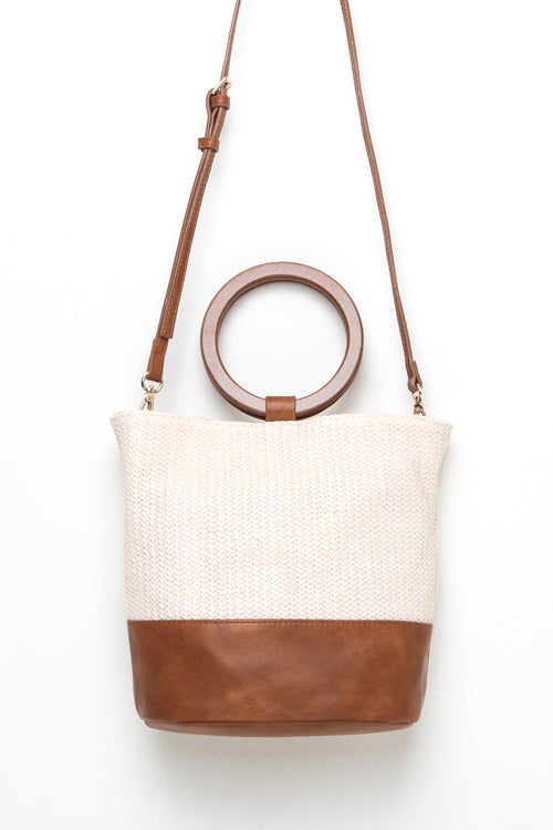 Summer Tote Purse