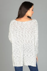 Comfy Knitted Sweater