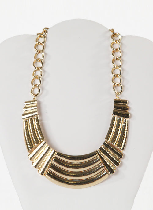 Egypt Necklace One Size, Accessories - Fashion Trend LA, Fashion Trend LA