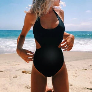Maternity Classic Vintage Sexy One Piece