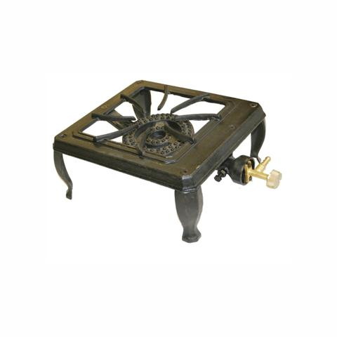 Totai Single Burner Cast Iron Boiling Table - Cast Iron Boiling Tables - {{ shop_name }} - Totai