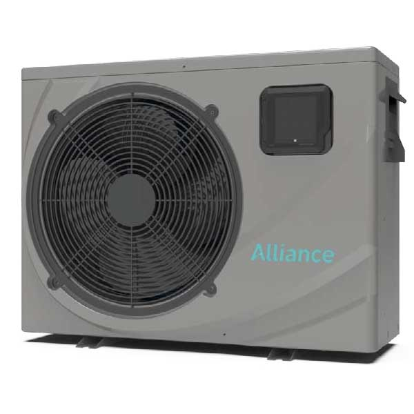 Alliance Domestic Swimming Pool Heat Pump 10kW (Single Phase)